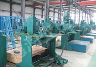 莱芜变压器厂家生产设备