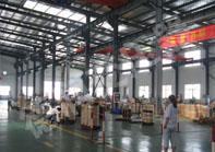 生产中的莱芜scb10干式变压器