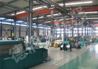 莱芜s11油浸式变压器生产线