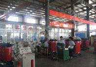 莱芜变压器厂实验中心
